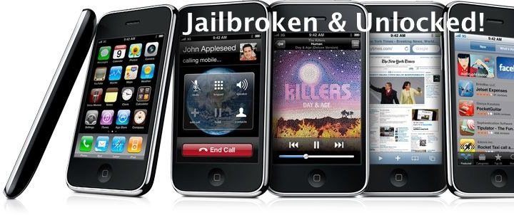Jailbreak – Friends of Mac