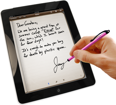 Best Handwriting to text app?